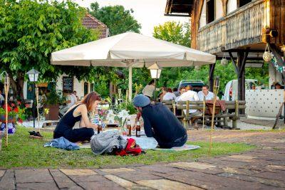 Gasthaus messnerei sternberg kulinarisches kleinod in k rnten - Kochen ohne strom ...