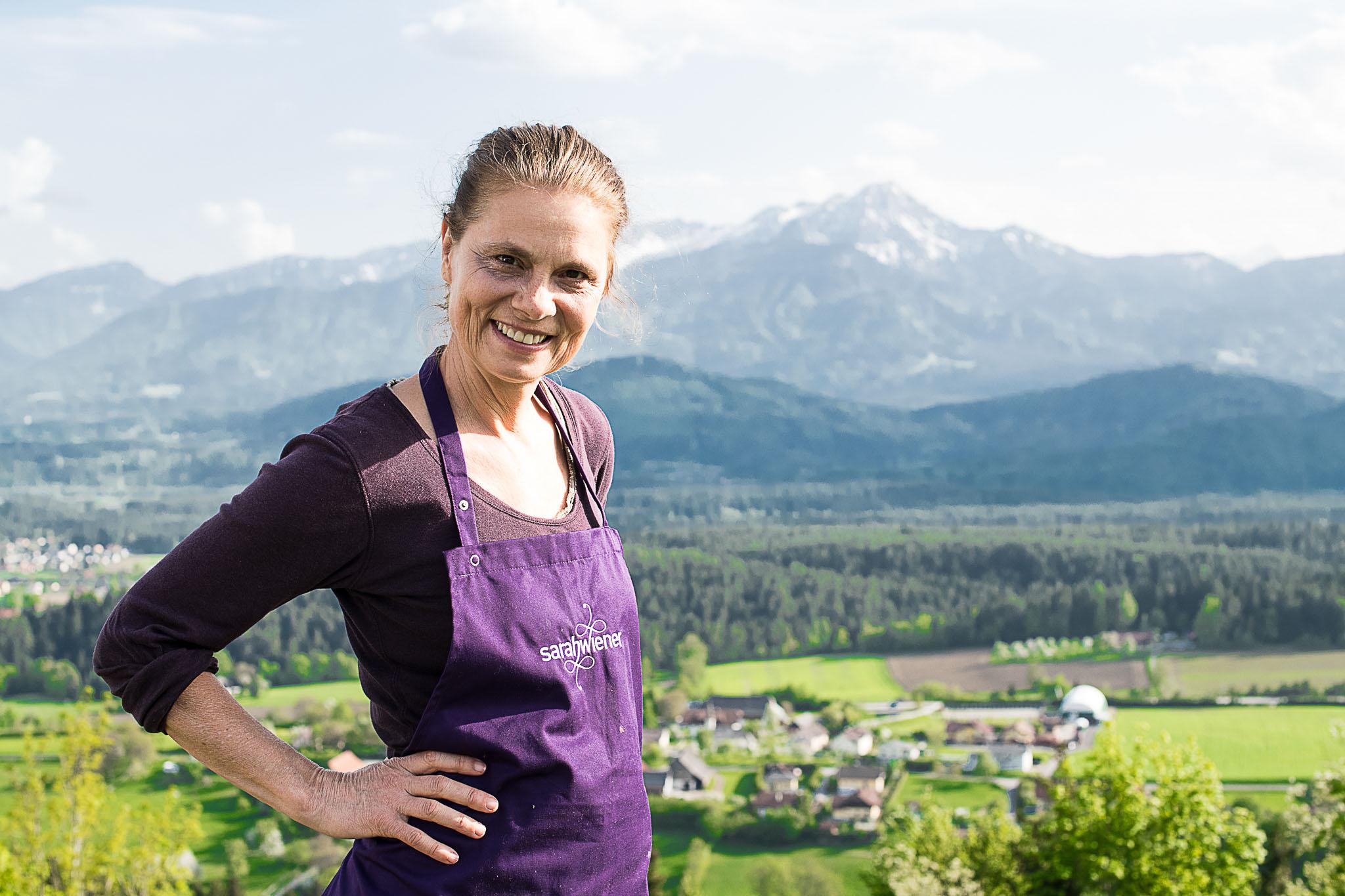 Stromlos kochen am Sternberg
